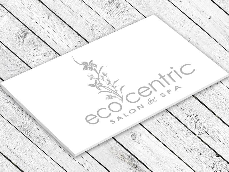 Ecocentric Logo